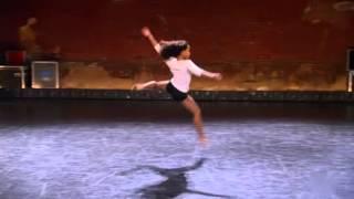 Arielle Taylor - Walking On (SYTYCD-S05E01)