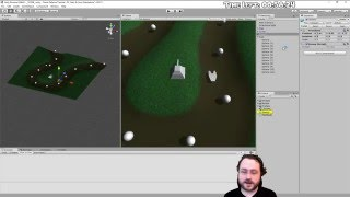 1 Hour Programming: A Tower Defense game in Unity 3d [Tutorial]