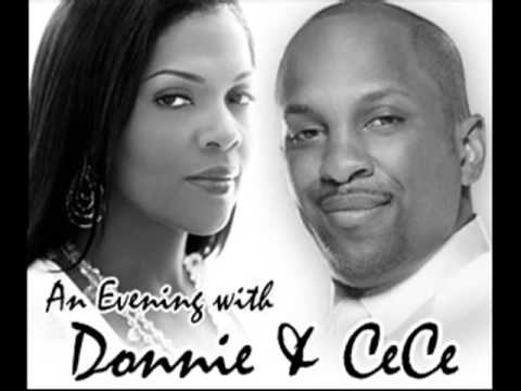 Donnie McClurkin   Weve Come This Far  Faith I Will Trust In The Lord