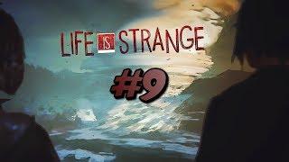 Life Is Strange #9 - Co ty tam masz ciekawego Franck