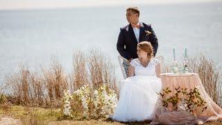 Свадьба в персиковом и бирюзовом цвете