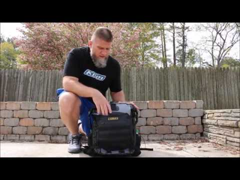 d769f667d21 Preview  Nelson Rigg Hurricane Backpack - SEAT Discovery Trip - YouTube