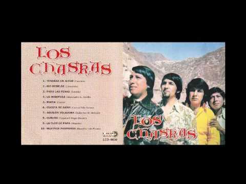 MÚSICA BOLIVIANA - LOS CHASKAS - LOS CHASKAS (1965)