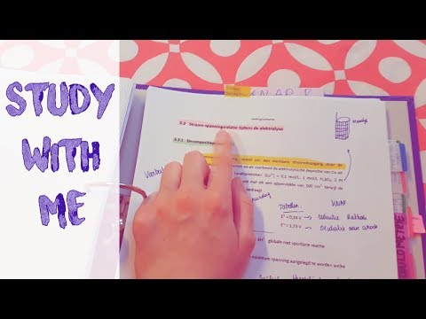 🔴 STUDY WITH ME 💯📚 - LIVE | STUDYING ALL DAY | Writing a paper (6 HOURS)