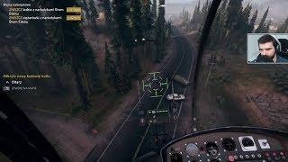 Far Cry 5 #7 - Polowanie na misia[fabuła/eksploracja]