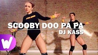 SCOOBY DOO PA PA - DJ Kass | Coreografía de TWERK