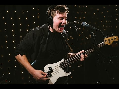 Gold & Youth - Jewel (Live on KEXP)