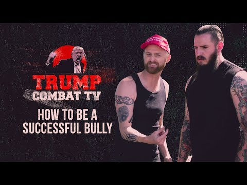 How To Be A Successful Bully