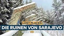 LOST PLACES - Die Olympia-Ruinen von Sarajevo | HD Doku