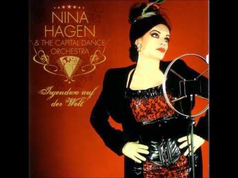Nina Hagen - Bei Mir Bist Du Shön