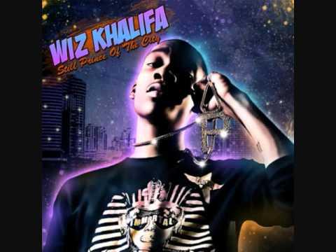 Wiz Khalifa - Still Blazin(Chopped N Screwed)