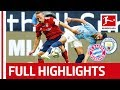 FC Bayern München vs Manchester City | 2:3 | Highlights 2018