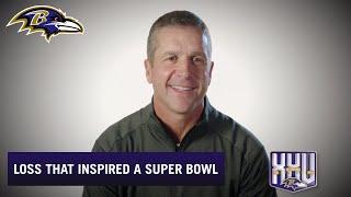 25 Seasons: The Loss That Inspired a Super Bowl Run