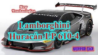 lamborghini aventador 2015 - Lamborghini Huracán LP 610-4 - Automobile production technology