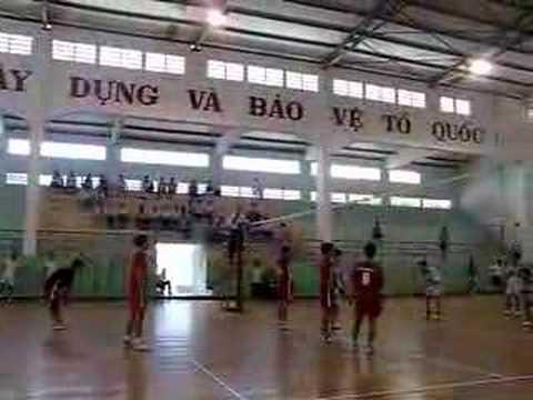 Bong Chuyen