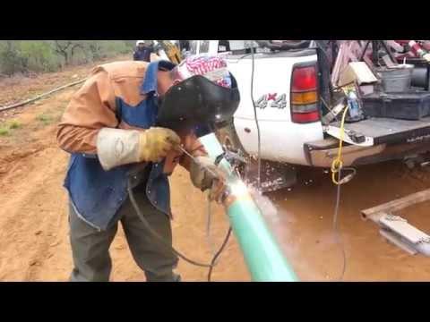 TSTC welder pipeline 1
