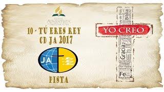 10 - Tú Eres Rey l CD JA 2017 Pista