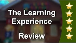 The Learning Experience Chapel Hill Amazing 5 Star Review