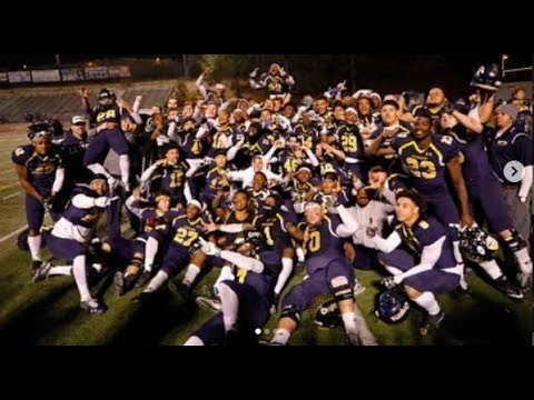 College of the Canyons (COC) Football Highlights 2018 [Conference Champs] #JUCOPRODUCT #THISIPROMISE