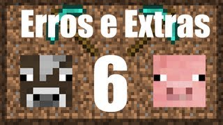 Antigo Exploradores do Vento - Erros e Extras do Ep 6