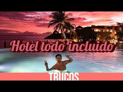 Hotel todo incluido en Punta Mita, Riviera Nayarit