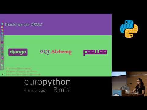 Stephanie Mifsud - Optimizing queries for not so big data in PostgreSQL
