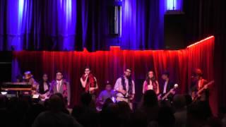 The Floor Show - Newtown School of Rock