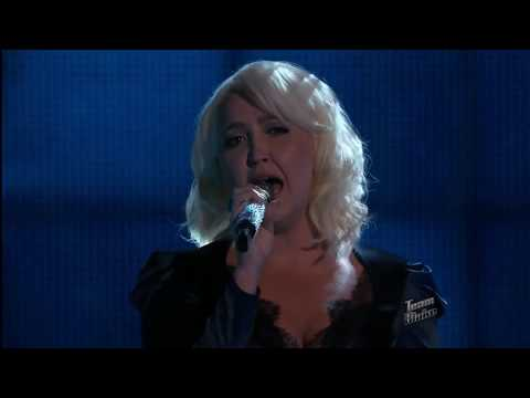 The Voice 2015 Meghan Linsey   Live Finale   Change My Mind