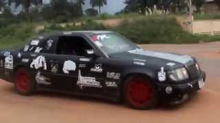 A-Town Drift Nigeria... Keep Drifting Fun!!!