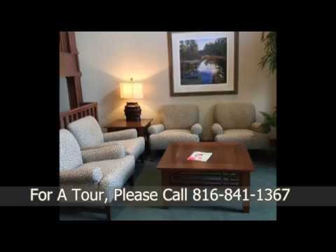 The Gardens at Northgate Assisted Living | Kansas City MO | Missouri | Independent Living