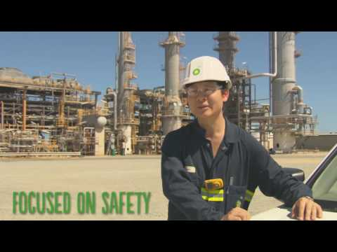 BP Stories- Mechanical Engineer