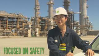 BP Stories- Mechanical Engineer