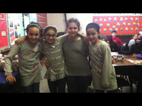 Noble Leadership Academy 5th grade video