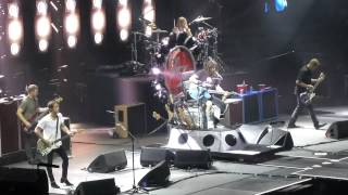 "Foo Fighters, ""Summer of '69"" (cover) Rogers Arena Van. BC. Sept. 2015"