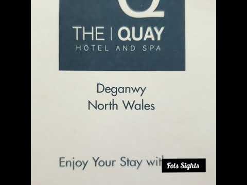 The Quay Hotel & Spa Deganwy