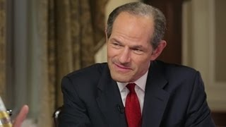 Eliot Spitzer Refuses To Deny Extra-Marital Affair