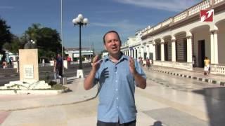 Jesus miracles in Cuba