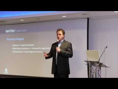 What Really Moves Markets ? by Ed Matts - London Forex Expo