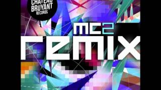 mc2 feat. Heartbeat & CO-KEY - Let's get party started 2.0