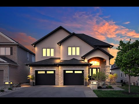 *Record Breaking Sale - The Ace of the Circle | Barrhaven | Ottawa, ON | Real Estate Video
