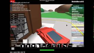 My First Roblox Video! No EZVID