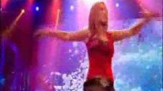 s club 7 you re my number one live tour jo o meara