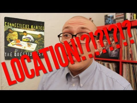 Does location matter less?