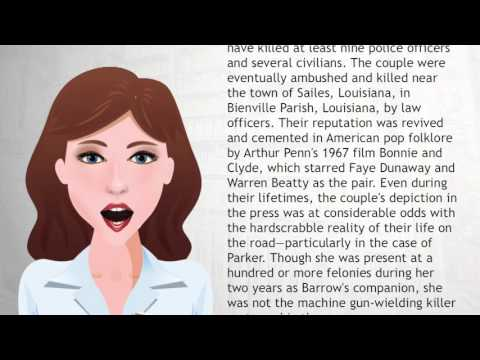 Bonnie and Clyde - Wiki Videos