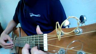 Giúp anh trả lời những câu hỏi (Vương Anh Tú) - fingerstyle guitar cover