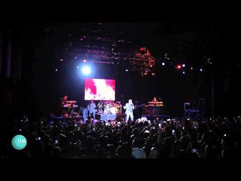 "Tito El Bambino ""Mi Cama Huele A Ti"" LIVE/EN VIVO"