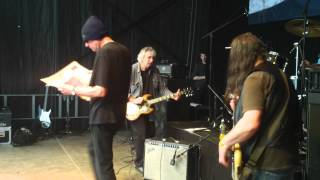 KILLING FLOOR  Acid bean  SWEDEN ROCK 2012