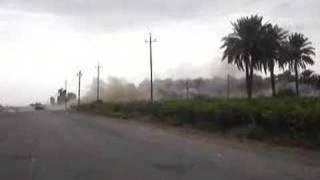 Best Tank clip: M1A2 sep's firing 5 shots in iraq 1 of 2 thumbnail