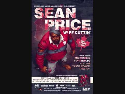 """Sean Price talks how """"P"""" came about, Rap Clinic, and Red is his favourite Colour"""