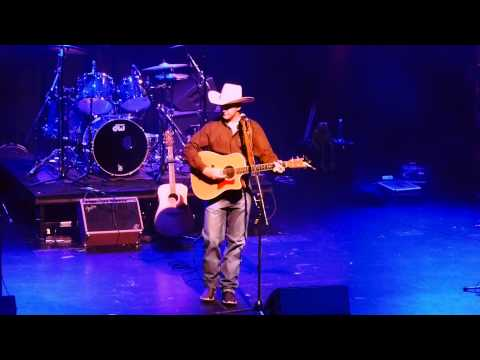 "Chad Bushnell ""Hard Luck Women"" Feather Falls Casino"